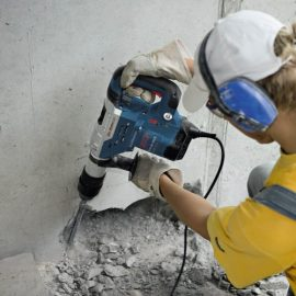 BOSCH GBH 5 40 DCE work e1554841339579
