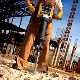 DeWALT D25981 work