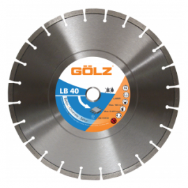 Deimantinis diskas 400 mm