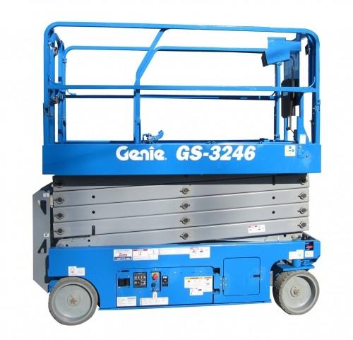 Genie GS 3246 1