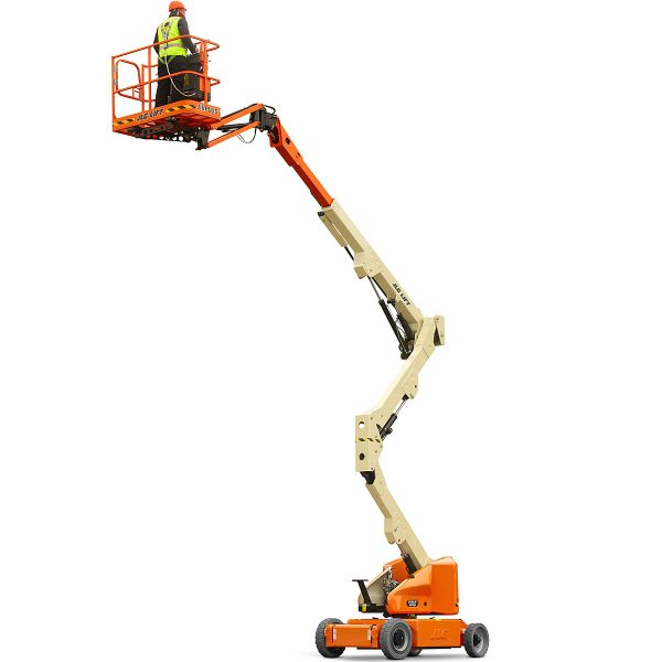 JLG E450AJP Narrow e1521367151772