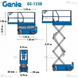 genie gs 1530 1
