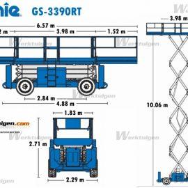 genie gs 3390rt 1
