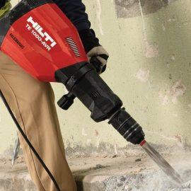 Hilti TE 1000 work1 e1595498937734