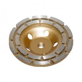Slifavimo diskas 125mm