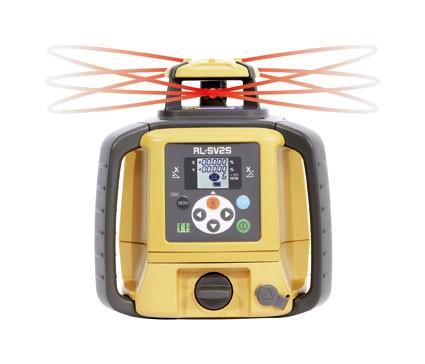 RL SV2S Laserbeam2
